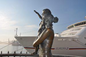 Odessa cruise season opened - Κεντρική Εικόνα