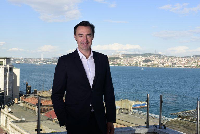 Global Ports Holding: Emre Sayın named as new CEO - Κεντρική Εικόνα