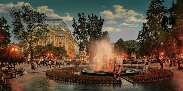 Odessa time: MedCruise celebrates its 20 years in beautiful Odessa - Κεντρική Εικόνα
