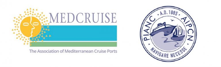 MedCruise and PIANC partner to advance prospects of cruise ports - Κεντρική Εικόνα