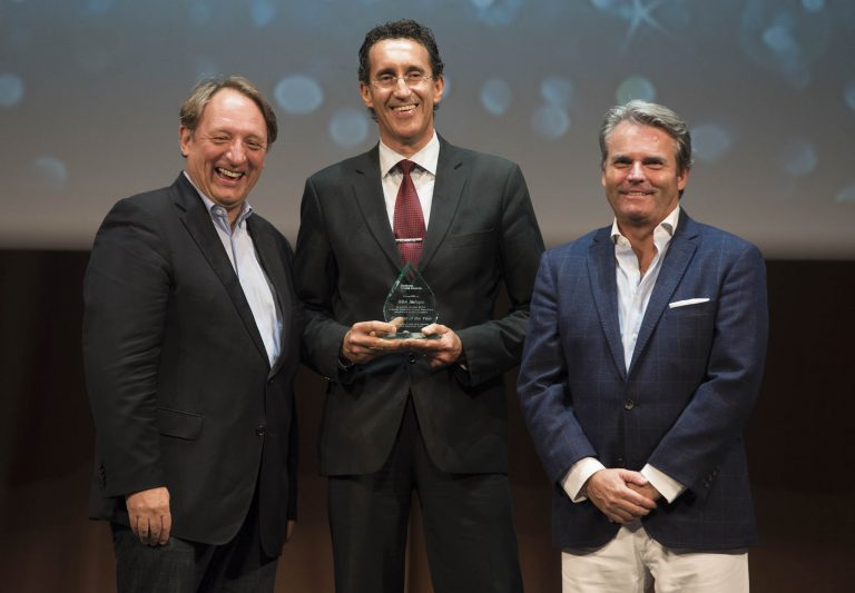 B&A Europe Winner of Supplier of the Year Seatrade Award 2016 - Κεντρική Εικόνα