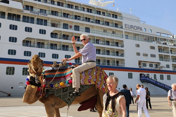 #PortsTogether: Positive trends for Cruise in Tunisia - Κεντρική Εικόνα
