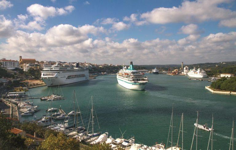 Cruise to Balearic Islands ! - Κεντρική Εικόνα