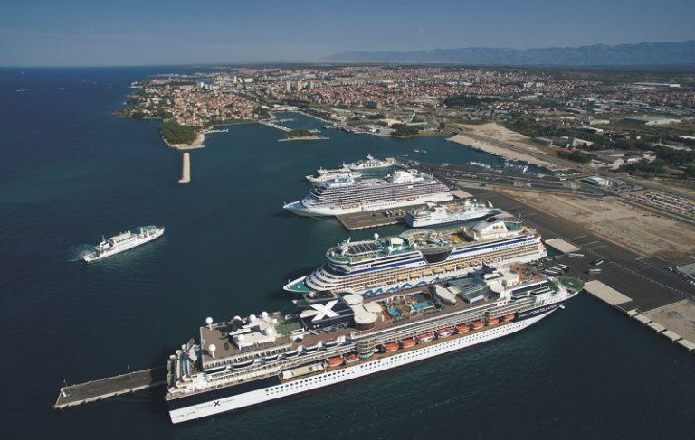 Cruise to Zadar ! - Κεντρική Εικόνα