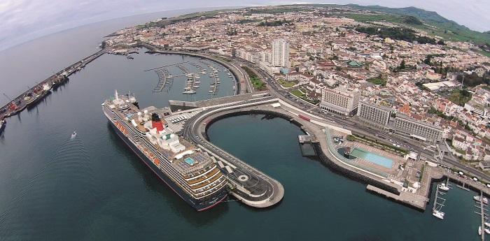 Cruise to the Azores ! - Κεντρική Εικόνα