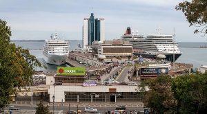 Cruise to Odessa ! - Κεντρική Εικόνα