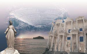 Cruise to Kusadasi, Bodrum & Antalya ! - Κεντρική Εικόνα