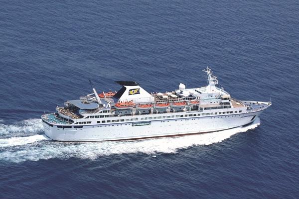 Cruise Partner of the Week: Salamis Organisation - Κεντρική Εικόνα