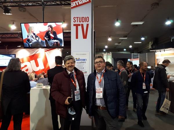 "Venezia Terminal Passeggeri receives ""SMAU Innovation Award"" - Κεντρική Εικόνα"