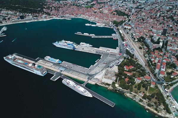 Cruise to Split ! - Κεντρική Εικόνα