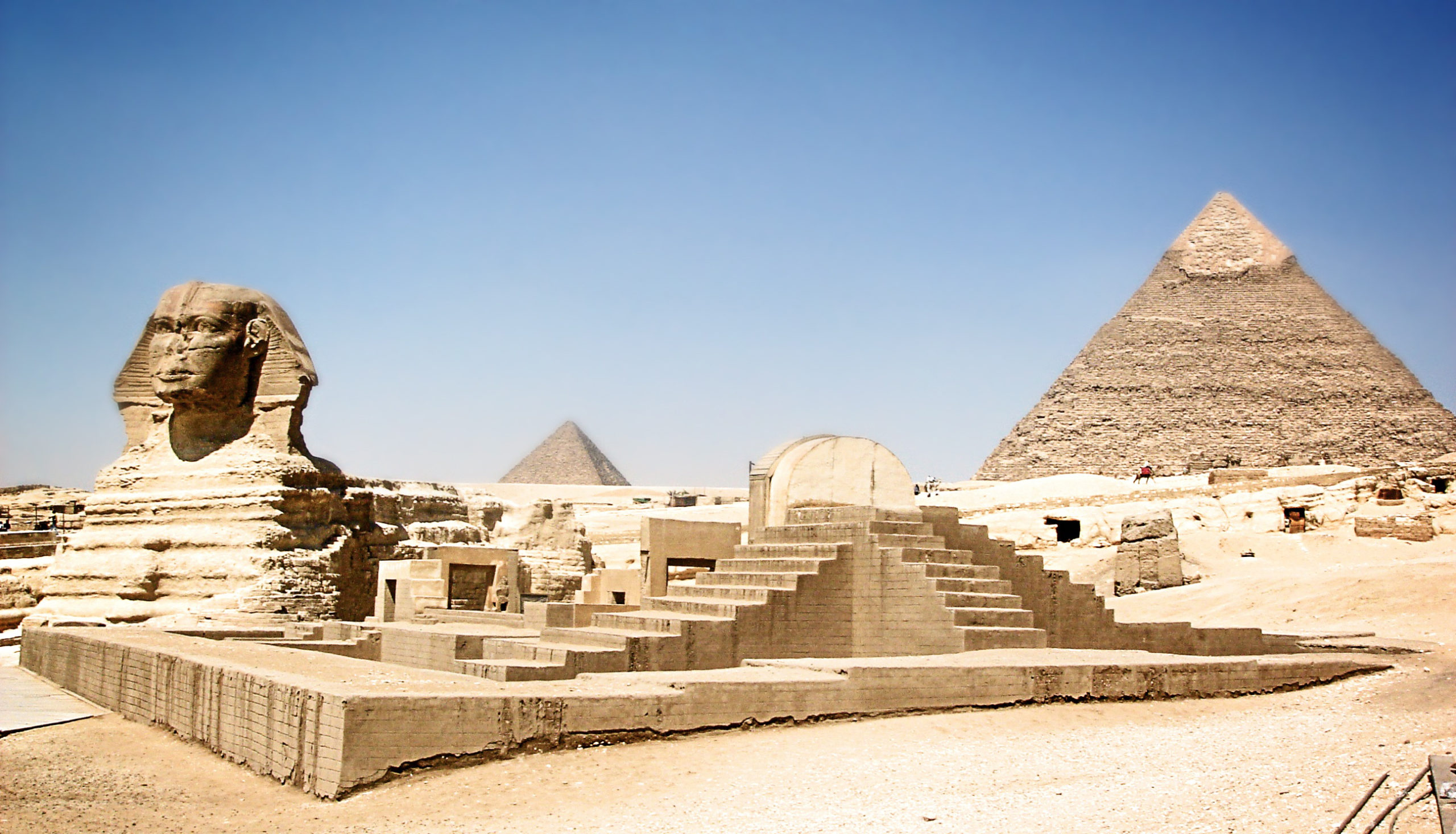 Cruises return to Egyptian Ports: New Itinerary, New Experience, and New Era for the Red Sea region  (August 2021)