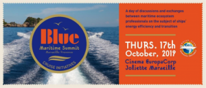 """The Marseille Provence Cruise Club launches the """"Blue Maritime Summit Marseille Provence – Cruise Initiatives"""" - Κεντρική Εικόνα"""