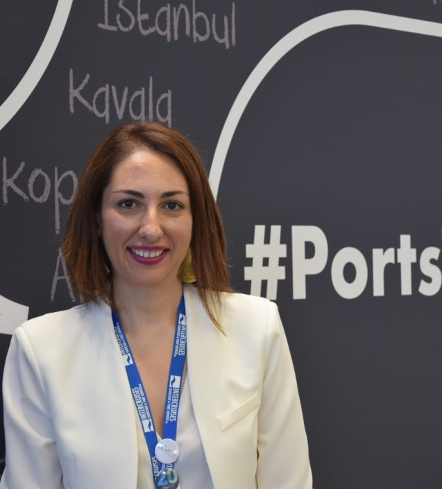 MedCruise announces the appointment of Mrs Aimilia Papachristou as its new Secretary General (November 2020)