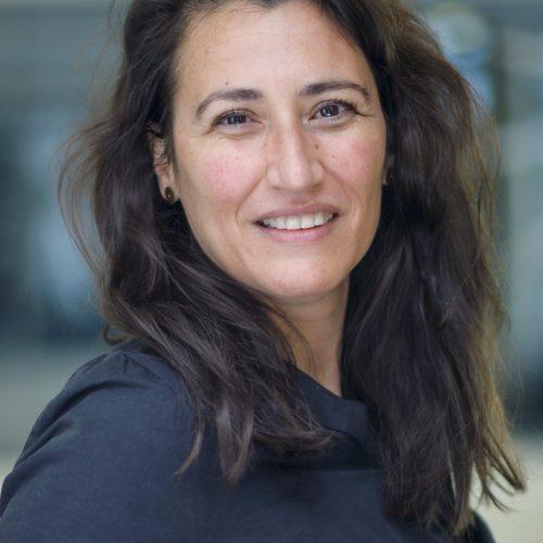 Maria Cano new