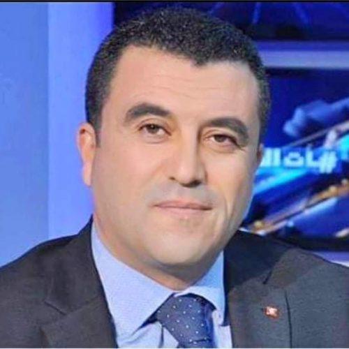 Mohamed Omrane